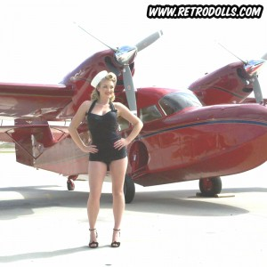 Commemorative Air Force 2013-2014 WWII Warbird Calendar Shoot