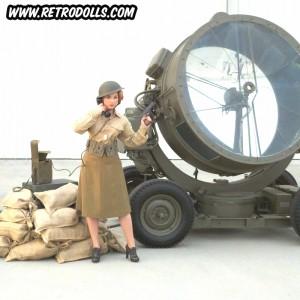 Commemorative Air Force 2013-2014 WWII Warbird Calendar Shoot