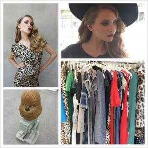 Stop Staring 2013 Fall Clothing Shoot
