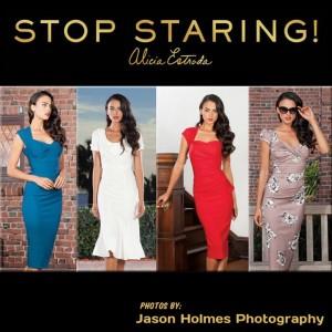 Stop Staring Spring 2014 Photo Shoot